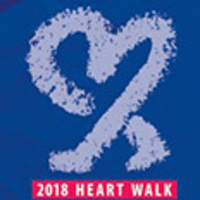 2018 Dallas Heart Walk