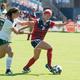 USI Women's Soccer at  Quincy University