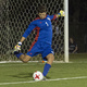 USI Men's Soccer vs  Rockhurst University