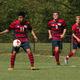 USI Men's Soccer at  Truman State University