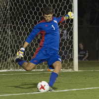 USI Men's Soccer vs  Drury University