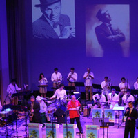 """CUBAN SPECTACULAR, """"THE STORY OF LATIN JAZZ: FROM TODAY TO YESTERDAY"""""""