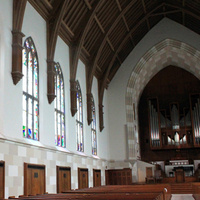 45TH ANNUAL FESTIVAL OF LESSONS AND CAROLS