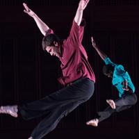 MARK MORRIS DANCE GROUP AND MUSIC ENSEMBLE
