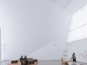 Topic Tour: Architecture