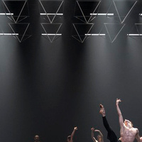Autobiography - Company Wayne McGregor presented by Dance St. Louis