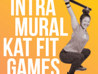 Intramural Kat Fit Games