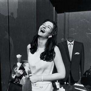 Friday Night Film Series: Garry Winogrand: All Things are Photographable