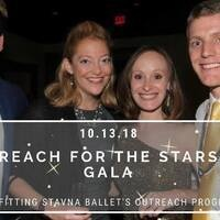 Reach for the Stars Gala 2018