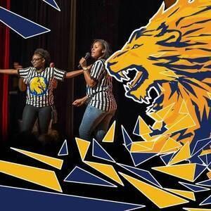 Real Talk - Lions Roar