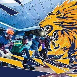 Club Darty - Lions Roar