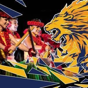 LUAU - Lions Roar