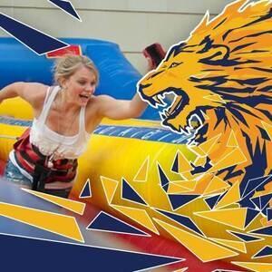 Ready2Roar - Lions Roar