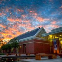 Stockton Campus Graduate Open House