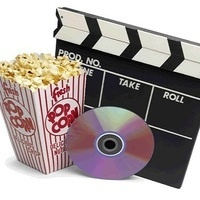 Movies at the Library