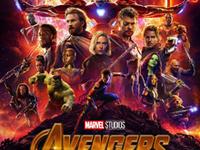 SUB Presents: Avengers Infinity Wars