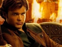 SUB Presents: Solo; A Star Wars Story