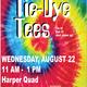 Harper Tie Dye