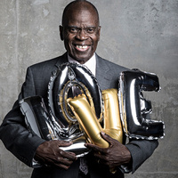 """IT'S ALL ABOUT LOVE,"" STARRING MACEO PARKER AND FEATURING THE MACEO PARKER BIG BAND"