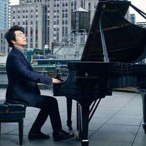 Richmond Symphony Opening Night with Lang Lang & Symphonie Fantastique