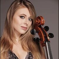Solo Cello Recital with Dorotea Racz