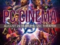 PC Cinema - Avengers: Infinity War