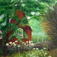 "Laurie Morgan ""Seasons Around the World"" - Artist Reception"
