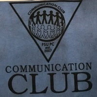 Communication Club meeting