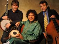 Béla Fleck, Zakir Hussain and Edgar Meyer - Mashup of the Maestros