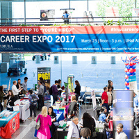 Fall 2018 Career Expo