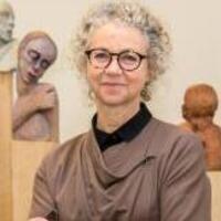 Gallery Talk with Professor Lucy Gans  | Art Galleries