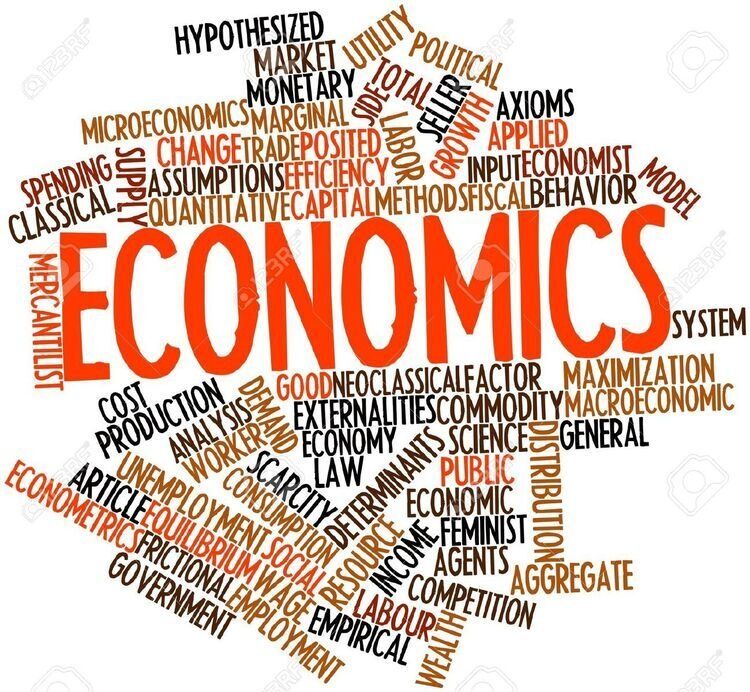 Economics Seminar Series-Charles Jeszeck and Sharon Hermes