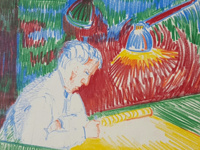 Roberto Einaudi: Learning from Louis I. Kahn