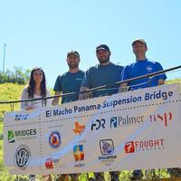 GEOTECH/STRUCT/MAT/CONSTR Seminar: Bridges to Prosperity – El Macho, Panamá