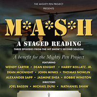 MASH 2 - Staged Readings