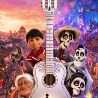 Movie @Broad Rock: Coco