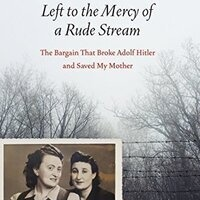 "Fischmann Family Distinguished Lecture: ""Left to the Mercy of a Rude Stream: A Son's Memoir"""