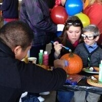 9th Annual Trunk-or-Treat