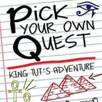 Pick Your Own Quest!