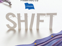 Shift: An Experiment In Fashion Design