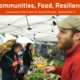 Communities, Food, Resilience (Livestream)