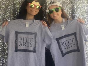 PITT ARTS Orientation