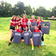 Intramural Ultimate Frisbee Registration Deadline