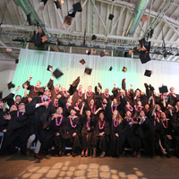 UO Sports Product Management Commencement