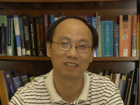 MSEG Invited Guest Lecture - Dr. Chuanbin Tang