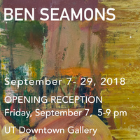 Ben Seamons