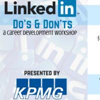LinkedIn DOs and DON'Ts