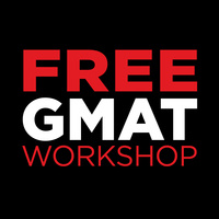 Free GMAT Workshop Nov. 13, 2018 Part 2 of 2