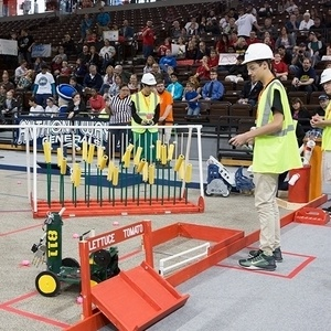 Falcon BEST Robotics Competition