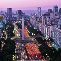 Study Abroad Program - Buenos Aires Winter Break